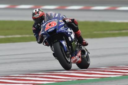 Maverick Vinales to change race number for 2019 MotoGP season