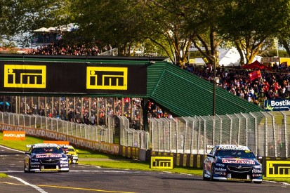Supercars clarifies team orders rules after Pukekohe confusion