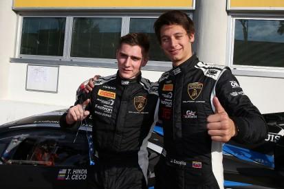 Lamborghini World Finals: Cecotto/Hindman beat penalised Piscopo/Proto