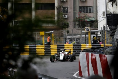 Mick Schumacher's Macau Grand Prix qualifying slump explained