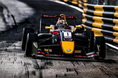 Watch live action from the Macau Grand Prix