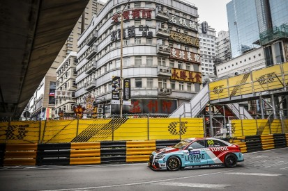 WTCR Macau: Jean-Karl Vernay beats Muller and Huff in first race