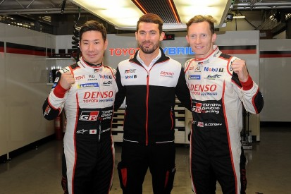 Shanghai WEC: Toyotas lock out front row but face privateer pressure
