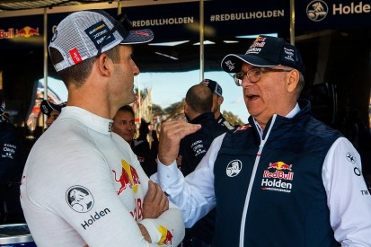 'Politeness' to Whincup sparked Supercars team order controversy