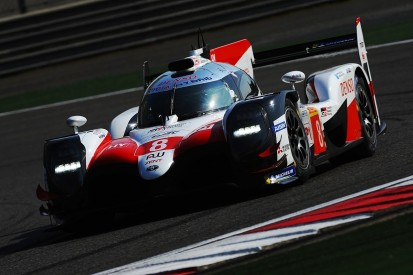 WEC Shanghai: Fernando Alonso says rivals 'much faster' than Toyota