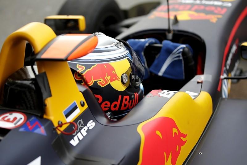 Juri Vips: I can win Macau Grand Prix from seventh on the grid