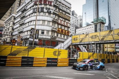 WTCR Macau: Frederic Vervisch wins as Muller closes on Tarquini