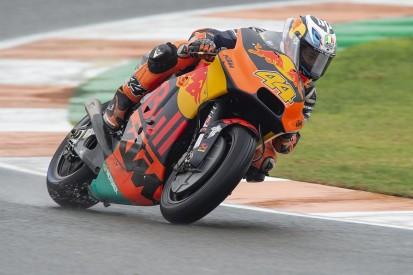 Espargaro will 'risk crashing' to achieve best ever KTM result