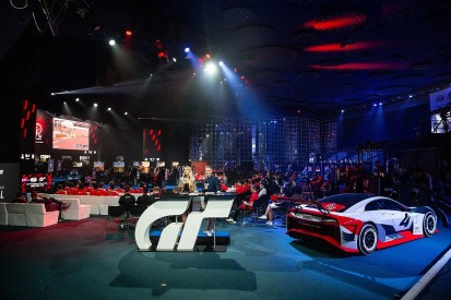 FIA Gran Turismo Nations Cup set for conclusion in Monaco