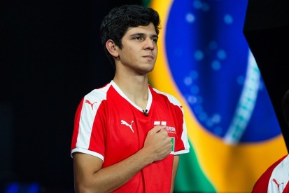 Brazil's Igor Fraga wins GT Sport Nations Cup World Final in Monaco