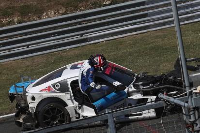 Vnuk insurance resolution gives motorsport insurance a lifeline