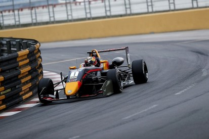 Ticktum: 'Absurd' that Motopark isn't in 2019 FIA F3 championship