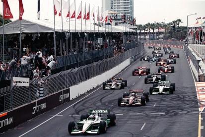 IndyCar boss Mark Miles encouraged by talks on 2020 Australia race