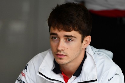 Ferrari says it must be ready for 'brave' 2019 Charles Leclerc move