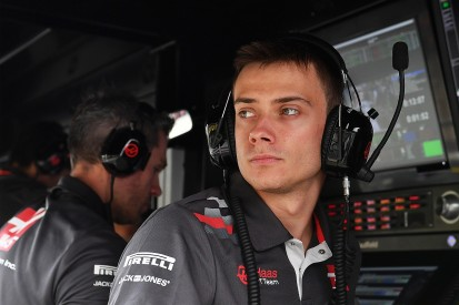 F2 racer Louis Deletraz: I'm a serious Haas F1 team future option