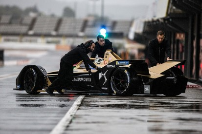 How Formula E has gone from 'fad' to strong motorsport career route