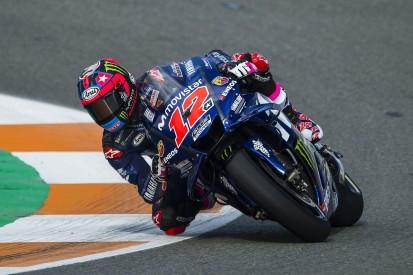 MotoGP Valencia tests: Yamaha's Maverick Vinales top, Lorenzo 18th