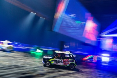 Autosport International: Live Action Arena hosts Evolution of Racing
