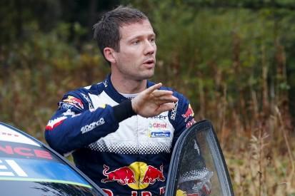 Sebastien Ogier to get first 2019 Citroen WRC test next week