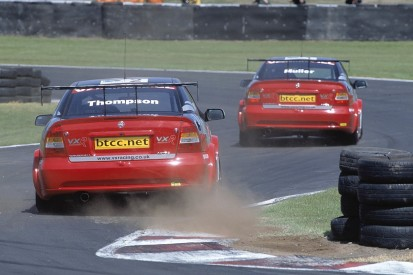 Triple Eight British Touring Car Championship team ceases to exist