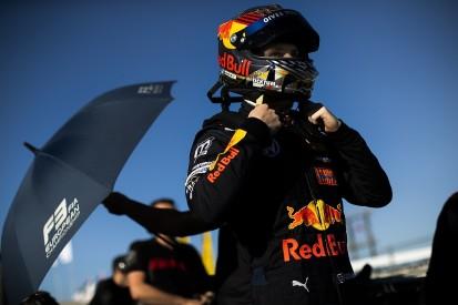 Macau GP winning Red Bull junior Ticktum to make Formula 2 debut