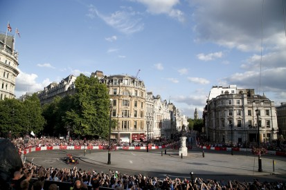 British Grand Prix on a street circuit would be 'inappropriate'
