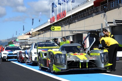 WEC defends under-fire 2019/20 pre-season prologue test plan