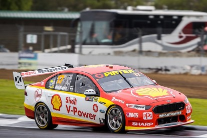McLaughlin may 'get elbows out' if needed to win Supercars title