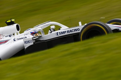 Sergey Sirotkin's F1 backers: It was our decision to leave Williams