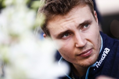 Sirotkin 'can't believe' he will exit F1 as Kubica joins Williams
