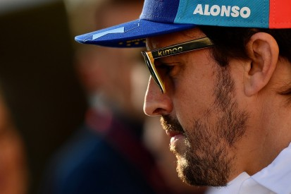Fernando Alonso: I might be desperate for F1 return by April 2019