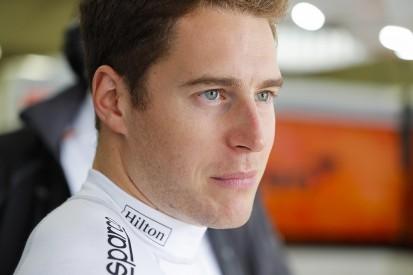 Stoffel Vandoorne will be a Mercedes Formula 1 simulator driver