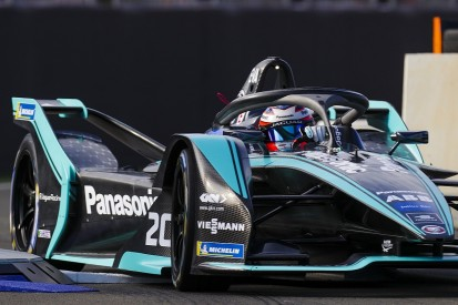 New bid for New Zealand Formula E race in Auckland launched