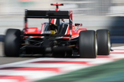 Abu Dhabi GP3: Title contender Mazepin on pole, rival Hubert third