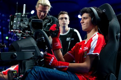 First FIA Esports winner Igor Fraga chasing real-world racing career