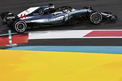 Mercedes: Hamilton's damaged engine 'looks normal' after practice
