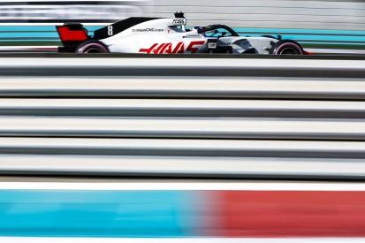 Grosjean, Gasly escape penalties for bizarre Abu Dhabi F1 FP3 clash
