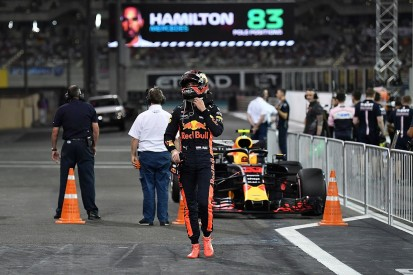 Verstappen wants answers over 'compromised' Abu Dhabi GP qualifying