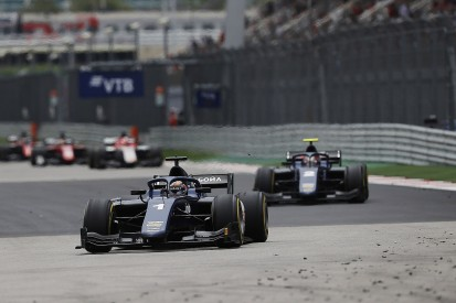 Russian Time to sell Formula 2 team after Abu Dhabi season finale