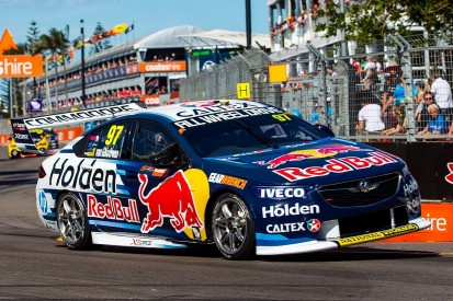 Van Gisbergen says penalty changed atmosphere of Supercars finale