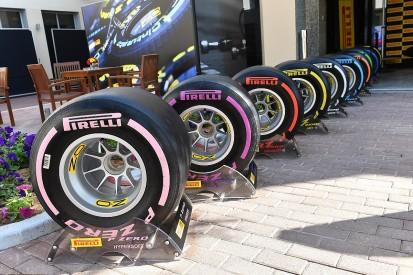 Pirelli secures tender to supply Formula 1 tyres until 2023
