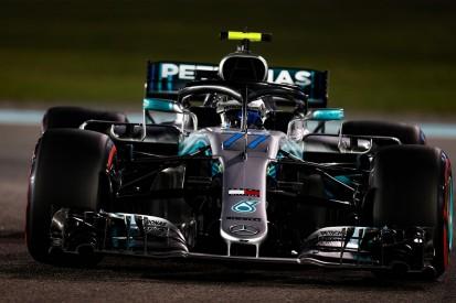 Bottas: Abu Dhabi race mirrored 2018 struggles, 'turned to s**t'