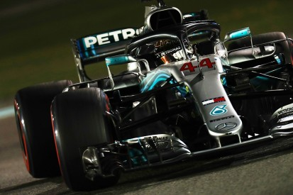 Abu Dhabi sensor trick could give Mercedes advantage in F1 test