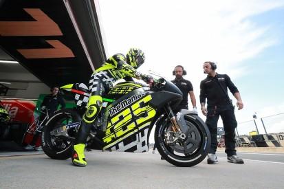 Espargaro says Iannone should expect Aprilia MotoGP frustration