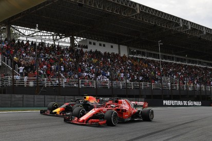 Red Bull losing 'best overtaker' in Formula 1 in Daniel Ricciardo