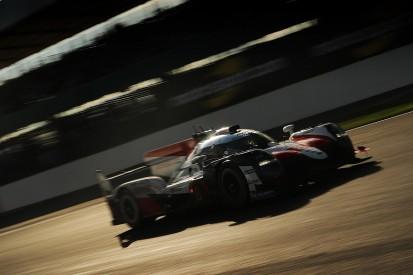 Toyota WEC LMP1 squad preparing to race in 2019/20 winter season