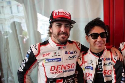Ex-F1 drivers Alonso, Kobayashi join WTR for 2019 Daytona 24 Hours