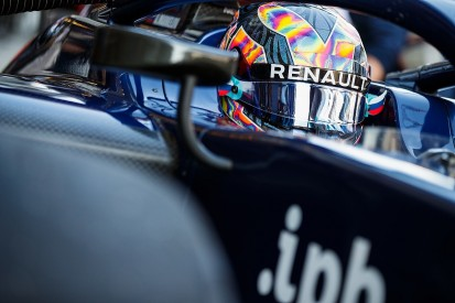 Renault F1 test driver Markelov nearing 2019 Super Formula move