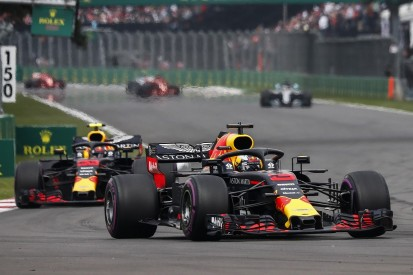 Red Bull's late season F1 surge 'confusing' - Daniel Ricciardo