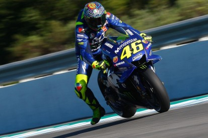 Rossi: Yamaha's early developments for '19 MotoGP season not enough